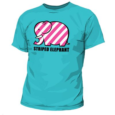 Striped-Elephant_Tahiti
